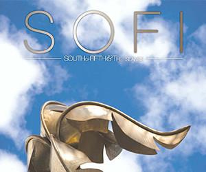sofi magazine : color code