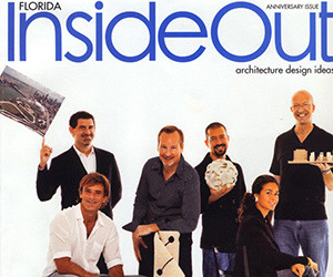 inside out magazine : anniversary edition