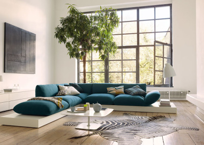 jalis sofa | cor