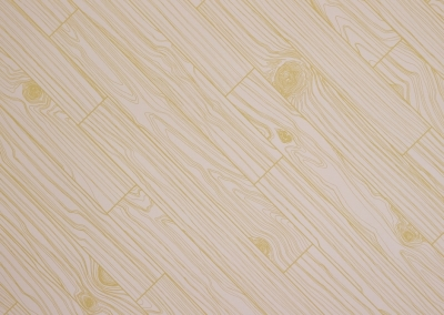 knot wood- pale gold