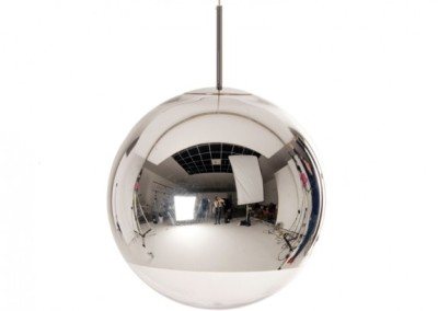 mirror ball | tom dixon
