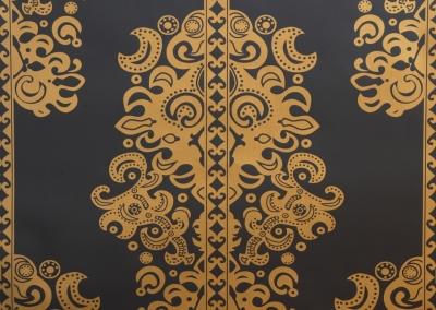 monaco-gold