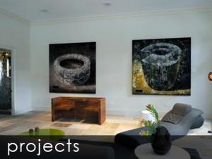 glottman interior design projects