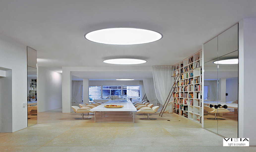 vibia: light is creation…
