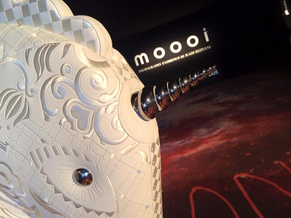 moooi special edition unicorn.