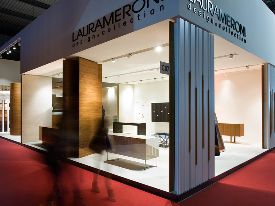 the laura meroni story: milan design week 2015