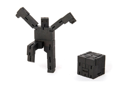 cubebot ninjabot micro designed by david weeks