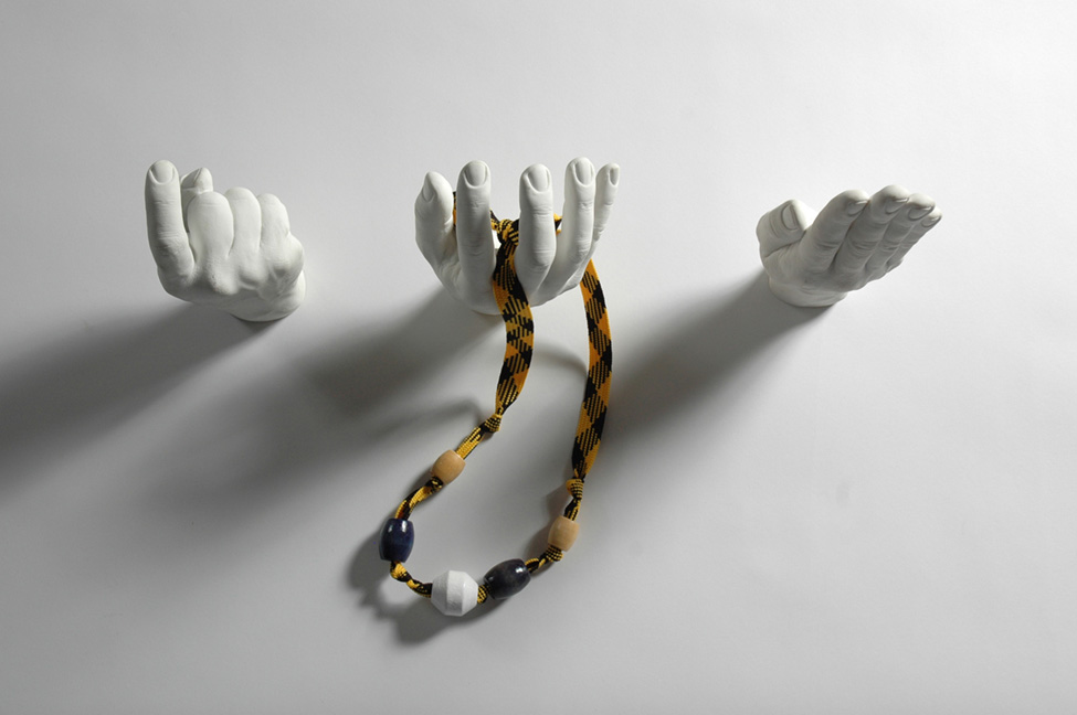 reality hand hook designed by harry allen