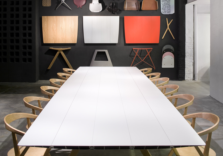 big table b by konstantin grcic