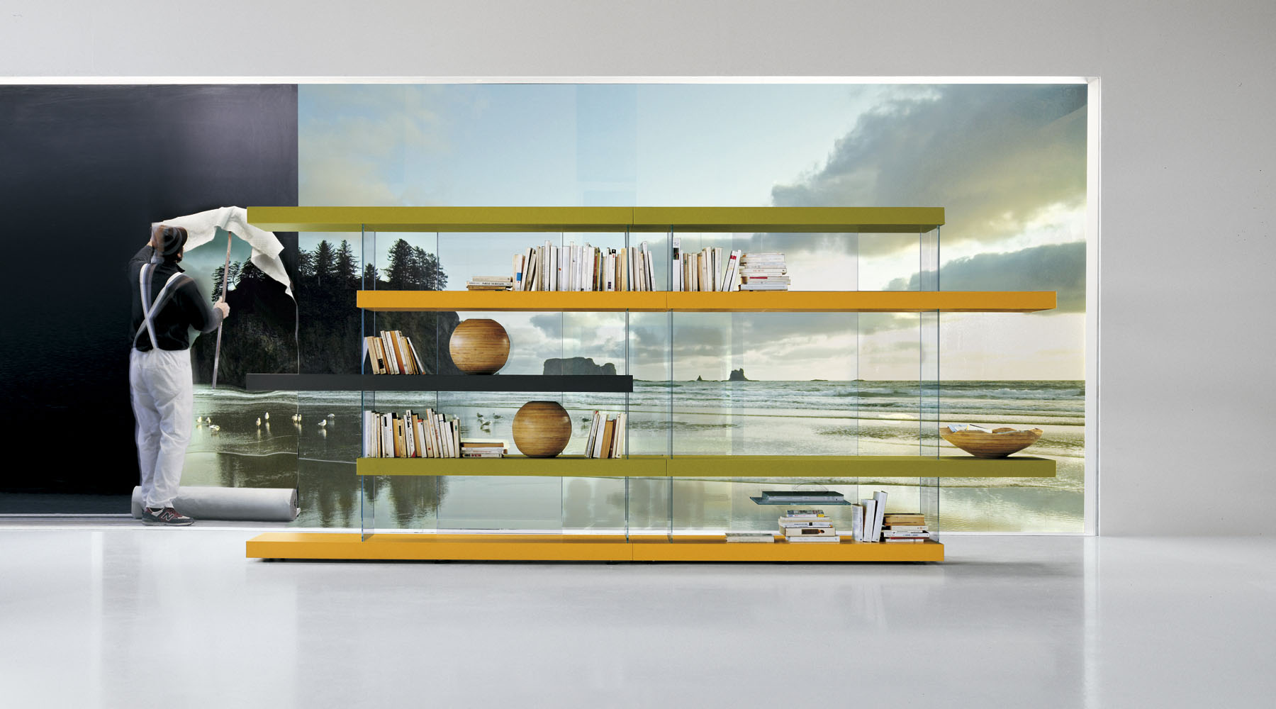 Libreria-design-sospesa-freestanding