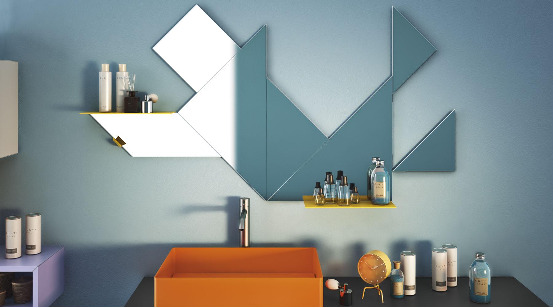 Specchiera-tangram-design-Lago