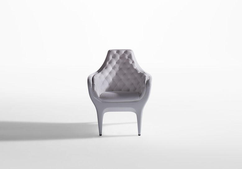 introducing the showtime armchair from bd barcelona