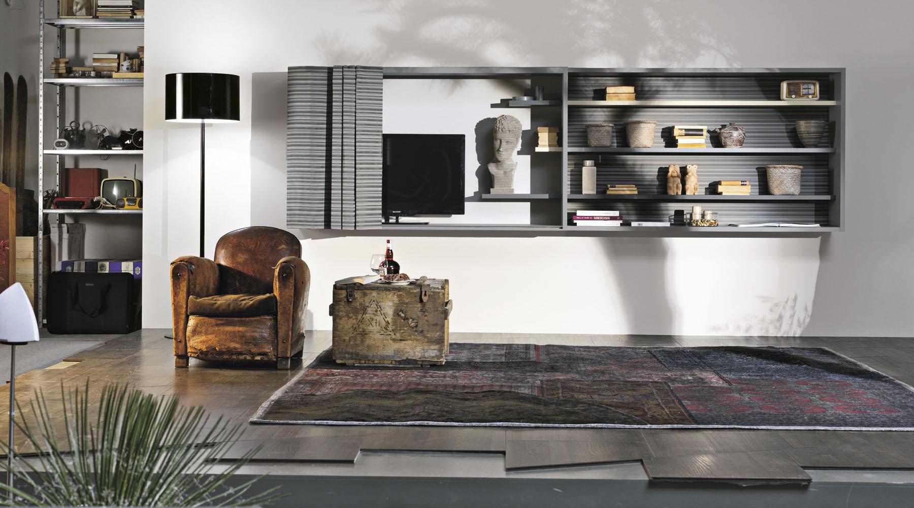 mobile-soggiorno-di-design-con-anta-in-tessuto-