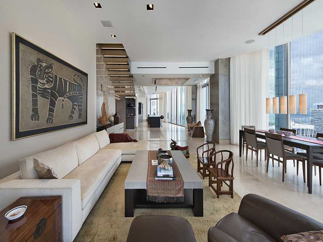 miami epic residence interior