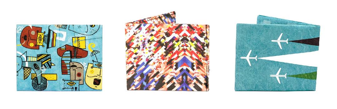 glottman gifts: wallets