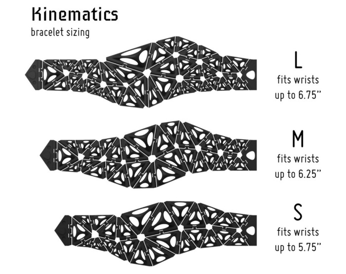 tetra kinematics 33b dimensions