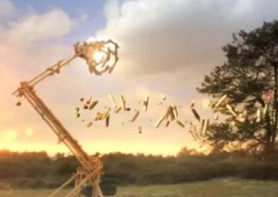 moooi : a brave new world lamp