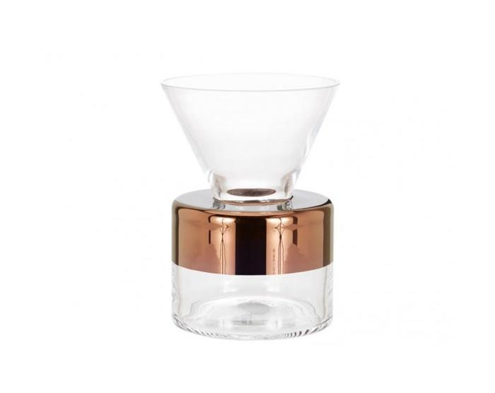 tank vase medium