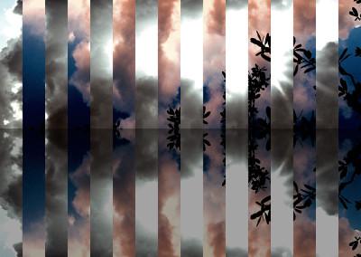 © cumulus sunburst
