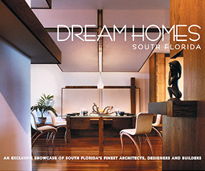 dream homes south florida book