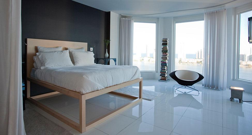 williams island bedroom