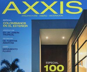 axxis magazine : diseño  fotográfico