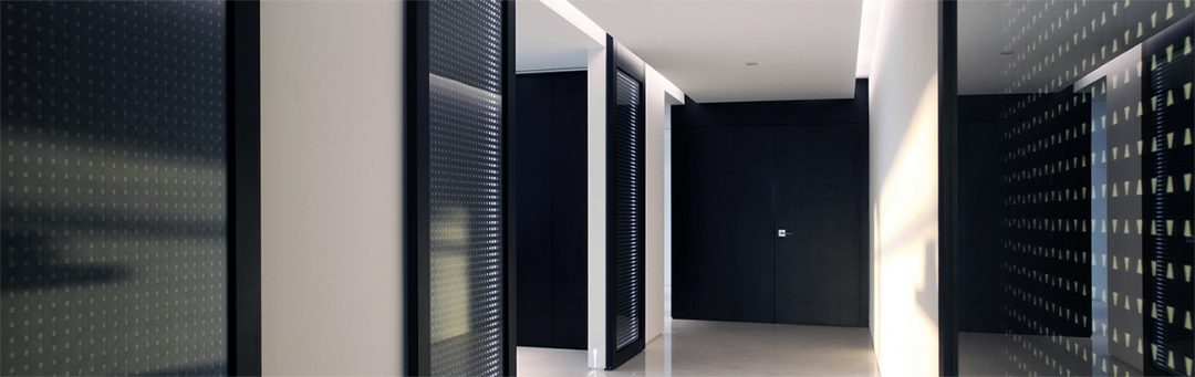 glottman projects doors