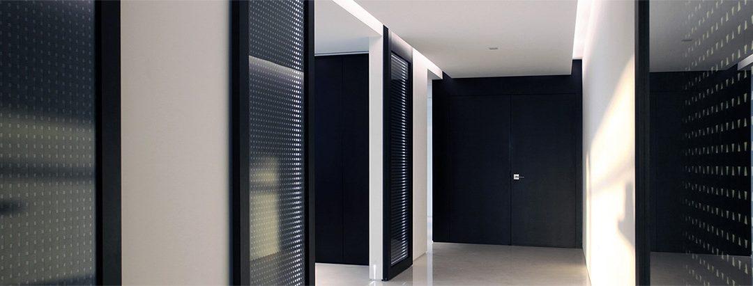 glottman projects doors