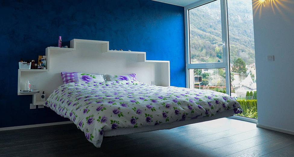 lago projects   apartamento bedroom