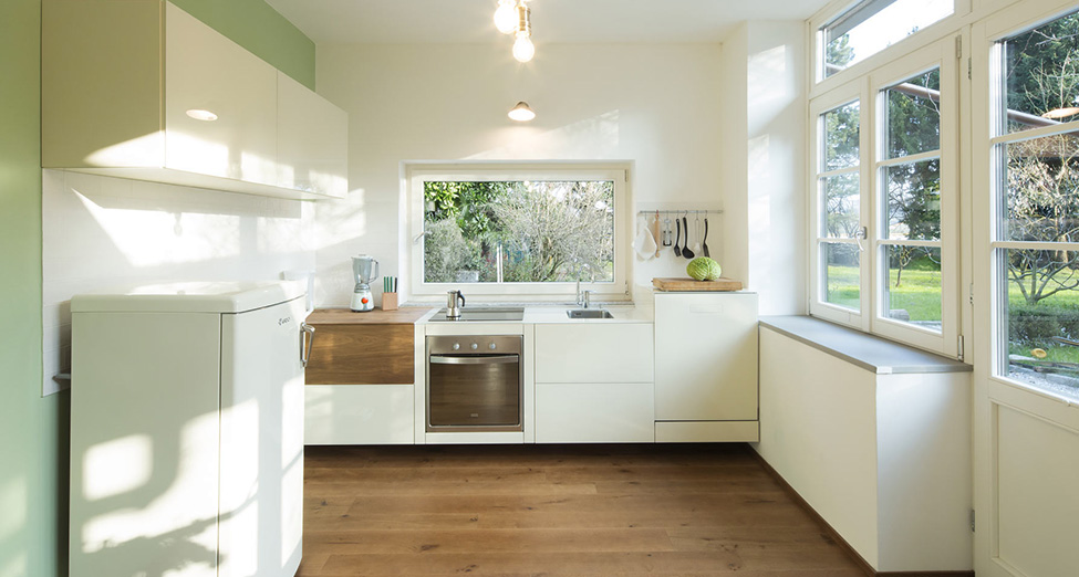 lago projects | kitchen