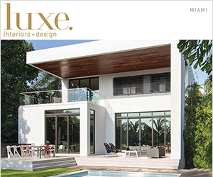 luxe magazine : master of the mix