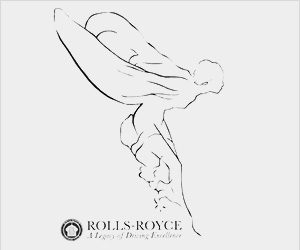 rolls royce : a legacy of driving excellence