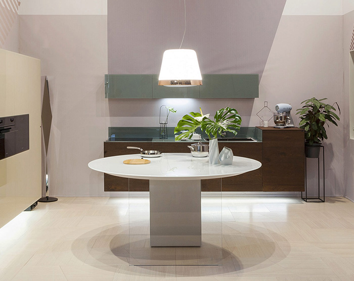 lago projects | air kitchen