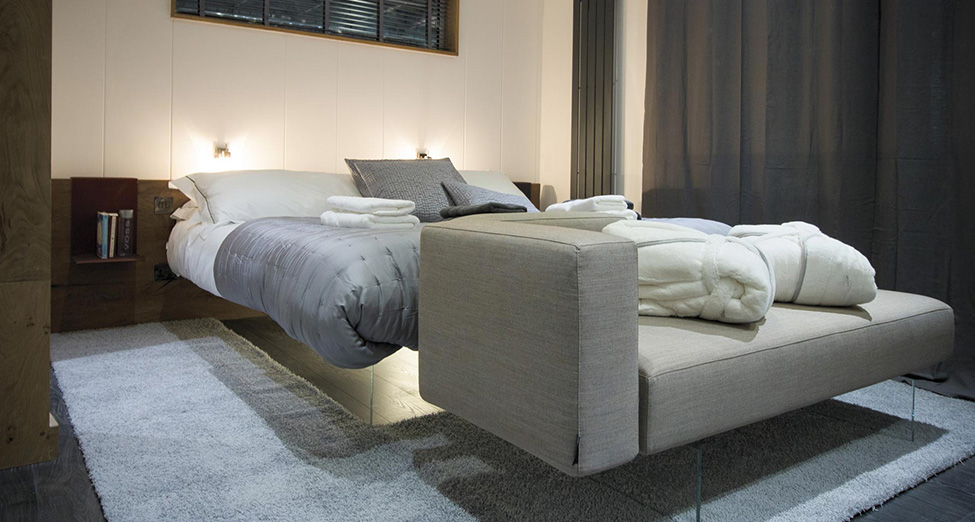 lago projects   bedroom