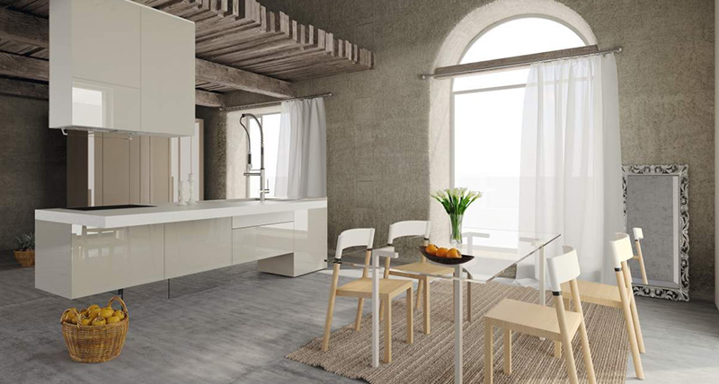 lago projects | 36e8 kitchen