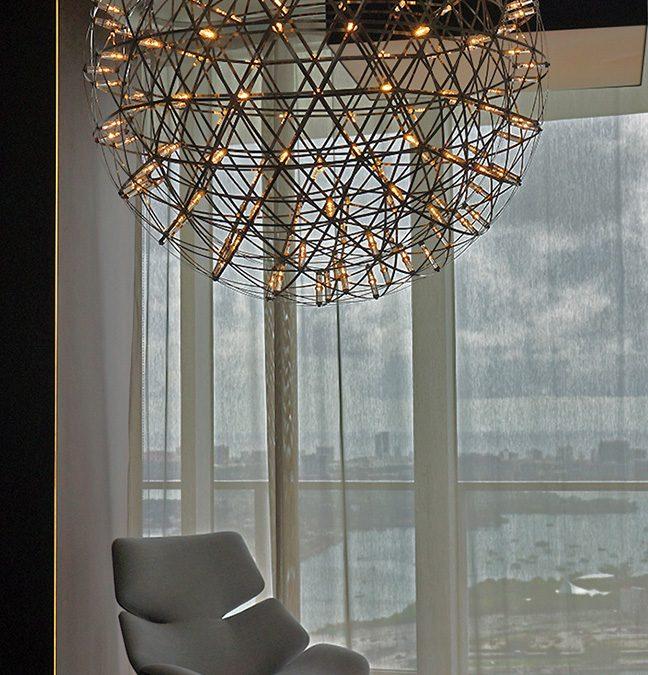 moooi project | raimond light