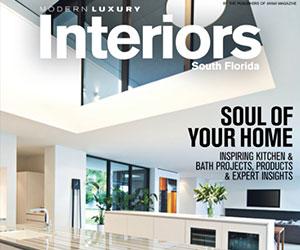 modern luxury interiors : defining design