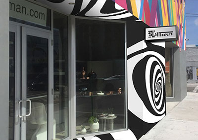 experience the magic of glottman wynwood, the premiere wynwood designer gift shop.