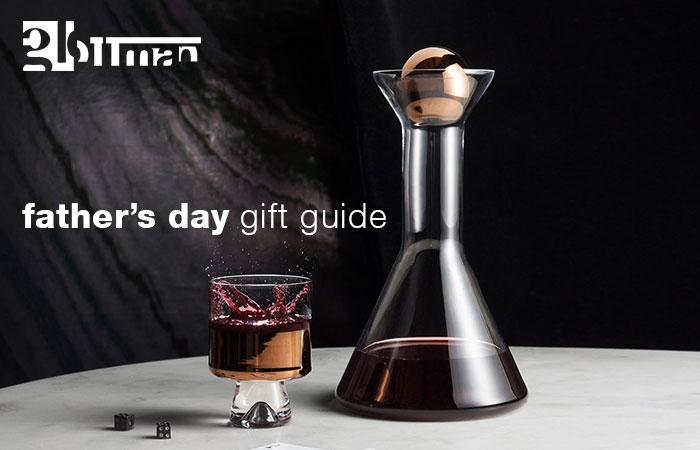 glottman fathers day gift guide