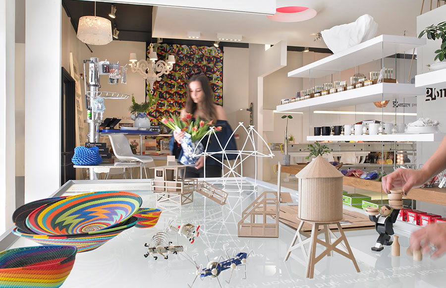 glottman wynwood is home to tom dixon, alessi, fundamental berlin, moooi and more!