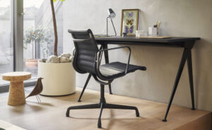 home office desks by vitra