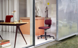 home office environment by vitra